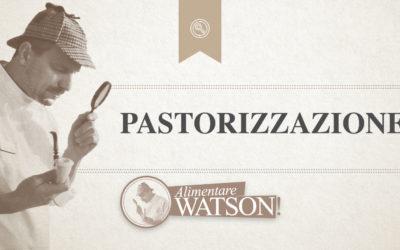 Pastorizzazione